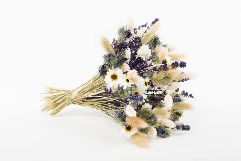 Blumenstraß von Grace